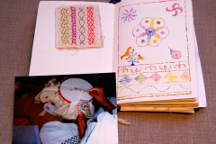 workshop-kantha-sketchbook