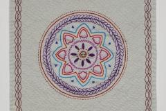 Durham-Mandala